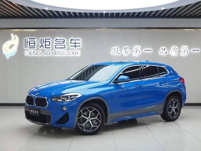 2019年5月 宝马 宝马X2(进口) sDrive20i M越野套装 国VI图片