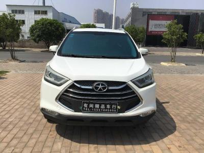 江淮 瑞风S3  2014款 1.5L 手动舒适型图片