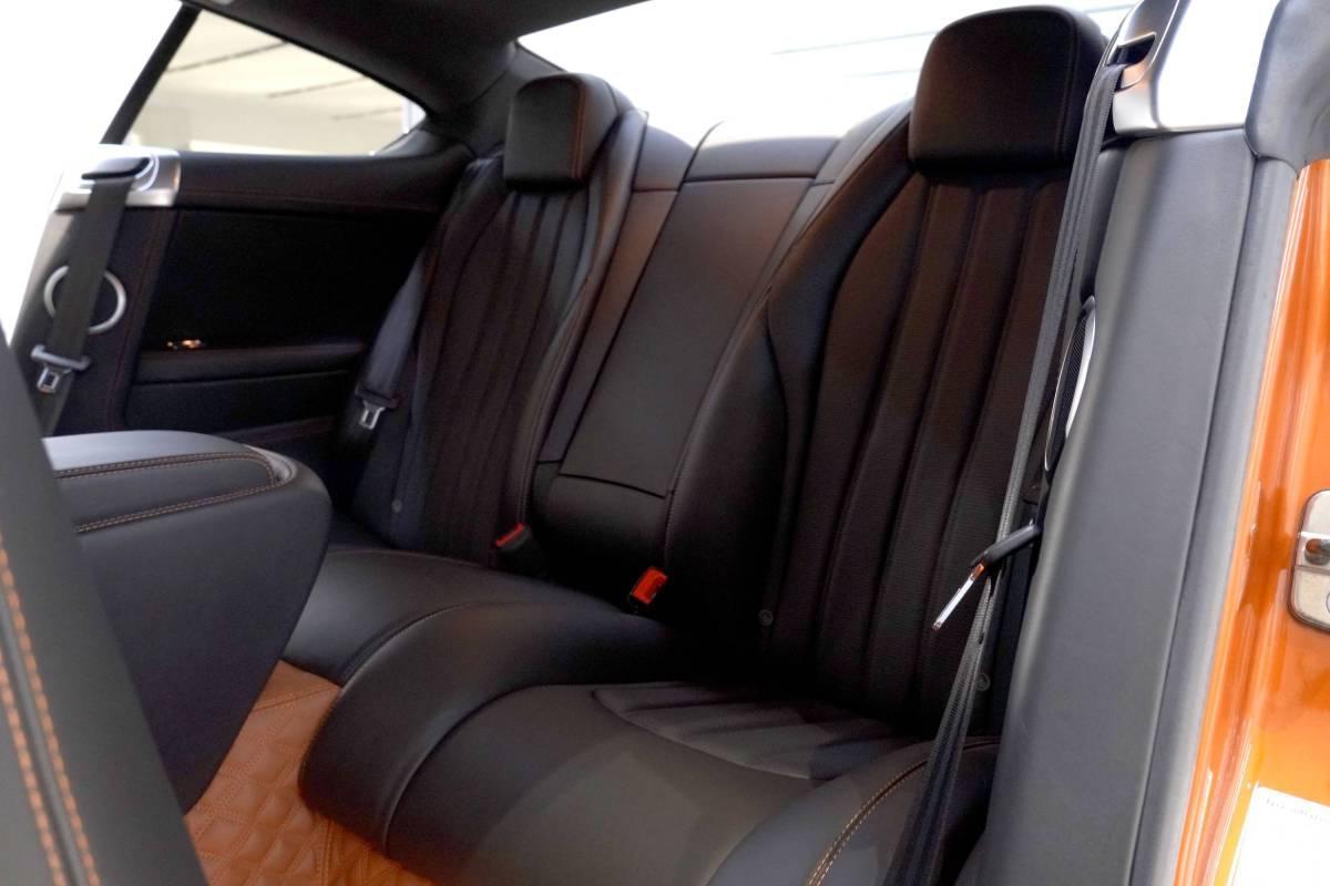 宾利 欧陆  2015款 4.0T GT V8 标准版图片