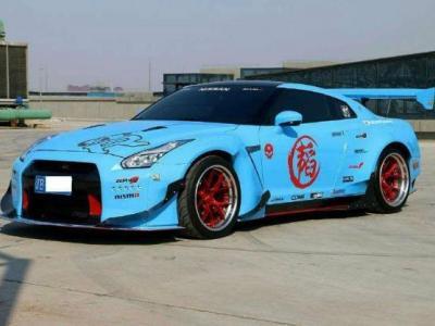 日产(进口)GT-R3.8T Premium Edition图片