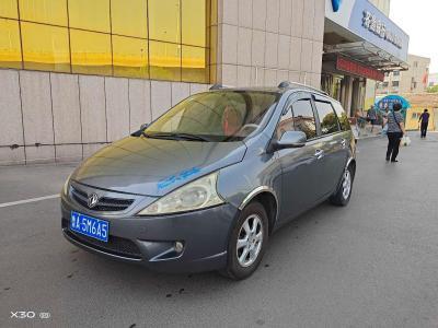 东风风行 景逸  2012款 XL 1.5L AMT豪华型