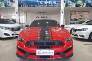 2017年4月 福特 Mustang  2.3T 运动版图片