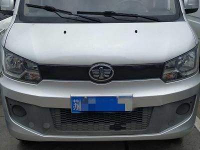 一汽 佳寶V80  2014款 1.5L加長商務標準型