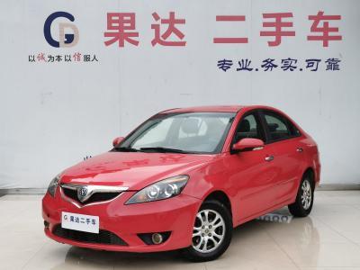 长安 悦翔  2011款 三厢 1.5L 手动3G版
