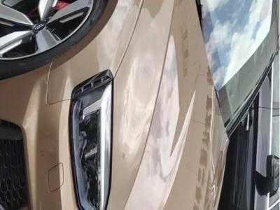 2019年6月 奥迪 奥迪RS 5 RS 5 2.9T Coupe图片