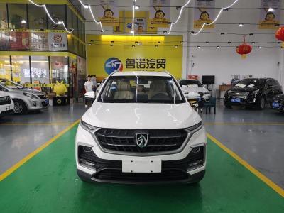 寶駿 530  2018款 1.8L 自動精英型