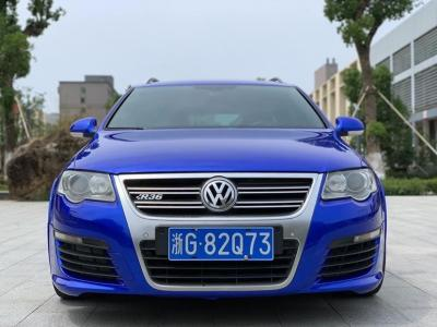 2010年9月 大众 辉腾(进口) 3.6L V6 4座加长行政版图片