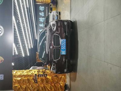 2011年12月 宝马 宝马5系GT  535i 典雅型图片