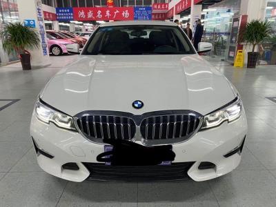 2019年10月 宝马 宝马3系 325Li 首发版图片