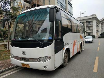 2014年10月 金龙 凯歌 2.8TK6豪华型柴油版SC28R图片