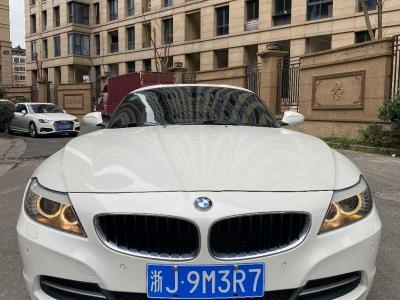 2012年6月 宝马 宝马Z4(进口) sDrive20i领先型图片