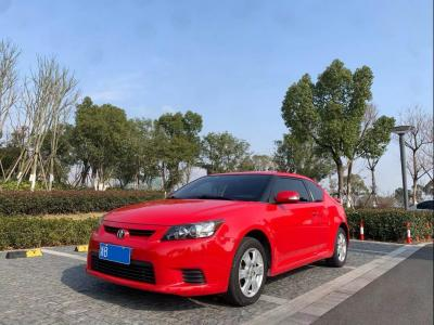 丰田 杰路驰(进口) 2.5L 标准版图片