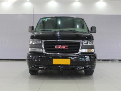 GMC SAVANA  2013款 6.0L 3500标准版