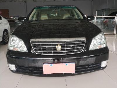 豐田 皇冠  2007款 2.5L Royal 特別版圖片