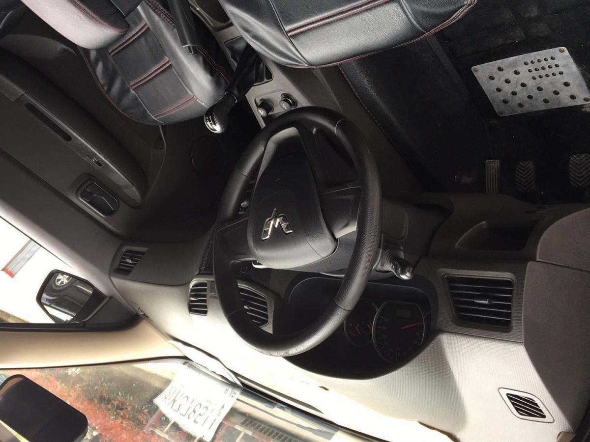 五菱 五菱宏光  2015款 1.5L S 基本型国V图片