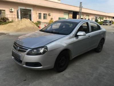 长安 CX30  1.6 豪华版