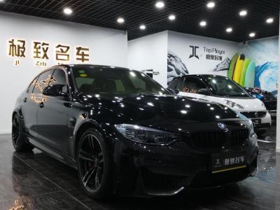 2015年5月 宝马 宝马M3 M3四门轿车图片