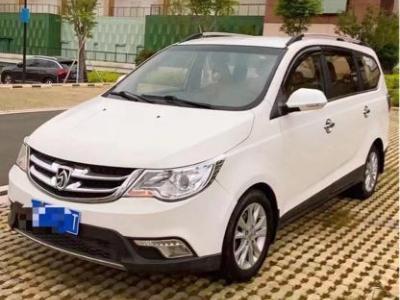 寶駿 730  2014款 1.5L 手動舒適型 7座