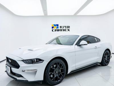 福特 Mustang(进口) 2.3L EcoBoost图片