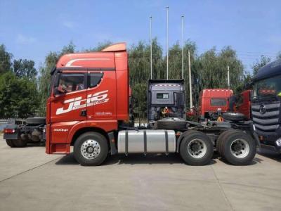 全新解放JH6双驱牵引头图片