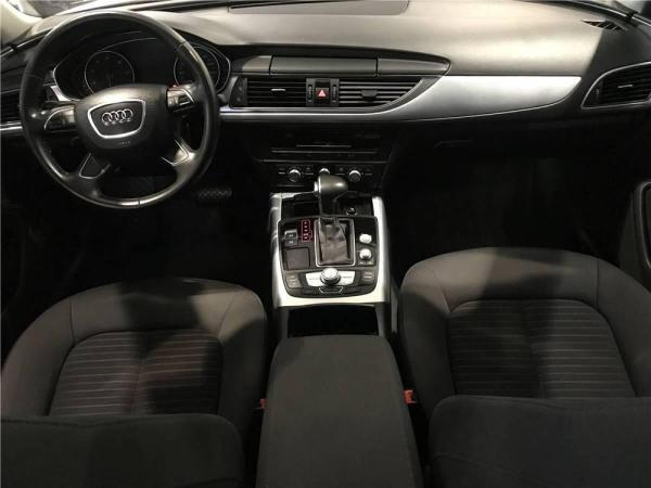 奥迪 奥迪A6L  A6L TFSI标准型图片