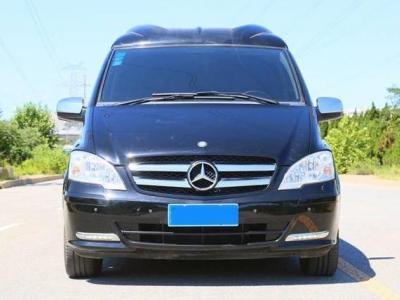 2012年7月 奔驰 威霆 2.5L 豪华版图片