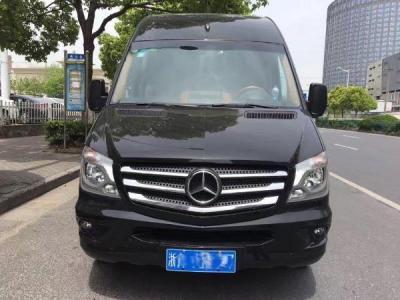 奔驰斯宾特&nbsp324 3.5 A1