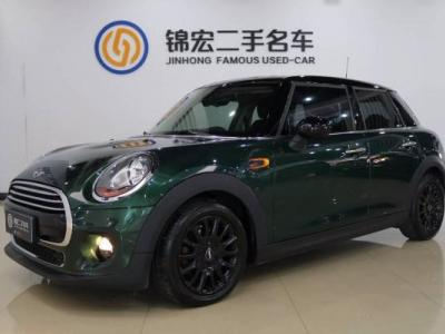 MINI Coupe  1.5T Fun 五门图片