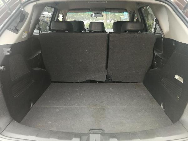 纳智捷 大7 SUV  2.2T 两驱锋芒智慧型图片