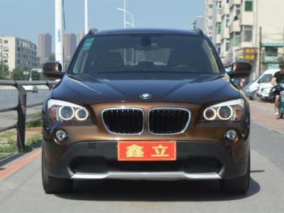 2011年6月 宝马 宝马X1 X1 3.0L图片