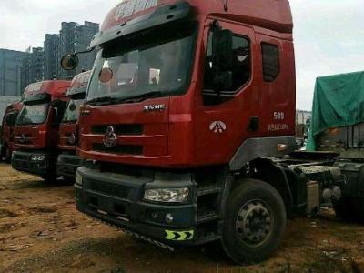 柳汽乘龙M5单拖图片