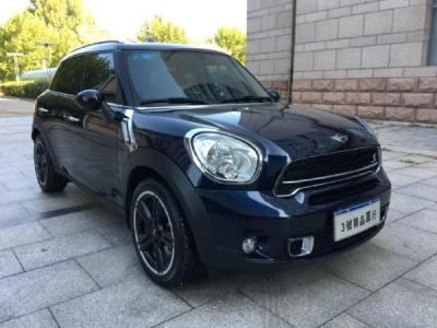 2015年1月 MINI Countryman S 1.6T图片