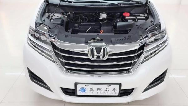 本田 艾力绅  2.4L CVT豪华版图片