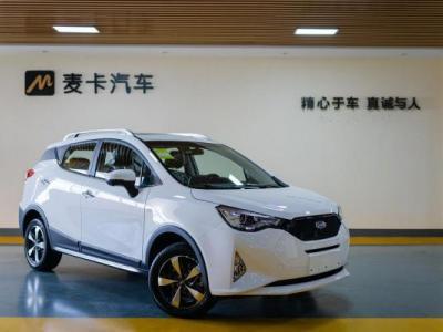 江淮 瑞風  S3 1.6L CVT智驅版豪華型