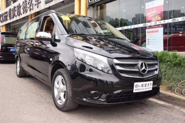 2017年5月 奔驰 威霆 -重庆欧德汽车销售有限公司图片