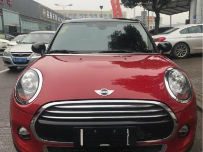 2018年3月 MINI Countryman 1.5T图片