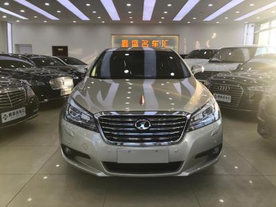 奔騰 B90  2012款 2.0L 豪華型圖片