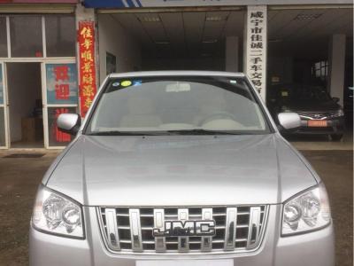 江铃 宝典  2007款 2.8L 两驱超豪华型?#35745;?/>                         <div class=