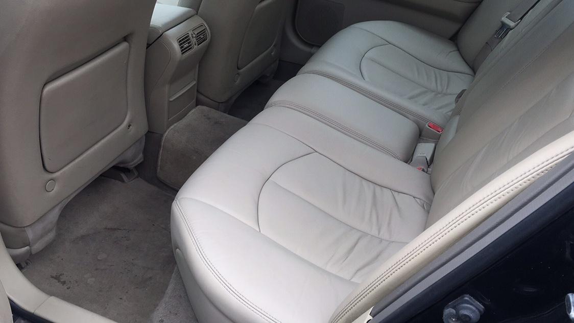 日产 天籁  2007款 230J 豪华型图片