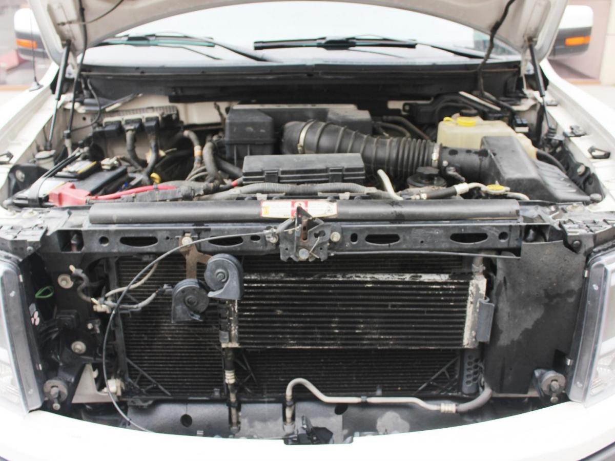 福特 F-150  2014款 6.2L图片