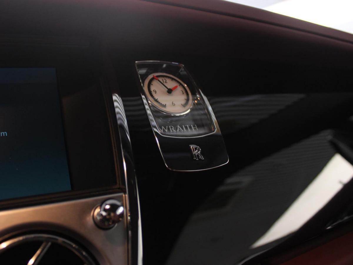 劳斯莱斯 魅影  2014款 6.6T 标准型图片