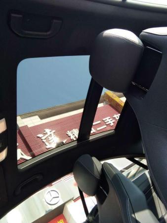 奔驰 E级  E200 Coupe 2.0T 灵动版图片