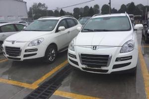 纳智捷 大7 SUV  2.2T 两驱锋芒进化版智慧型