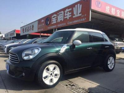 MINI Countryman Cooper 1.6 Excitement