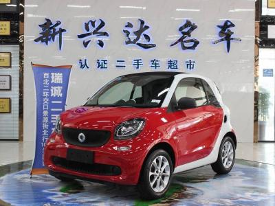 smart fortwo  2017&#27454; 1.0L &#30828;&#39030; &#39749;&#34013;&#29305;&#21035;&#29256;?#35745;?/>                         <div class=
