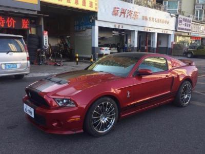 福特 野马  GT 5.0 标准型图片