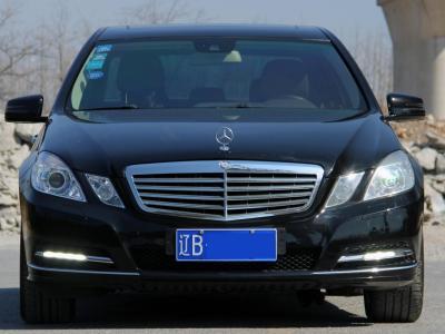 奔驰 E级  2010款 E260L CGI 1.8T 优雅型?#35745;?/>                         <div class=