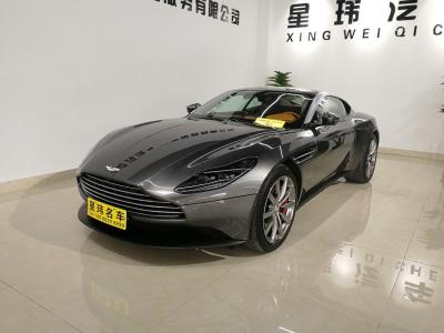 2018&#24180;7&#26376; &#38463;&#26031;&#39039;·&#39532;&#19969; &#38463;&#26031;&#39039;?&#39532;&#19969;DB11  4.0T Coupe?#35745;?/>                         <div class=