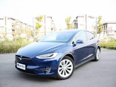 2018年5月 特斯拉 Model X 100D圖片