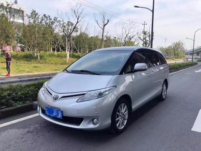 2015年6月 丰田 普瑞维亚(进口) 2.4L 7人座豪华版图片